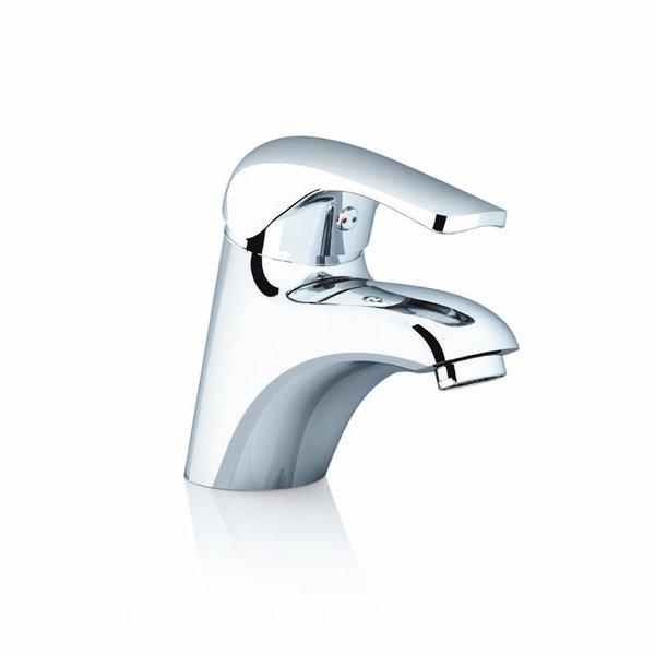 robinet sur pied de lavabo rosa sans vidange ravak a s. Black Bedroom Furniture Sets. Home Design Ideas