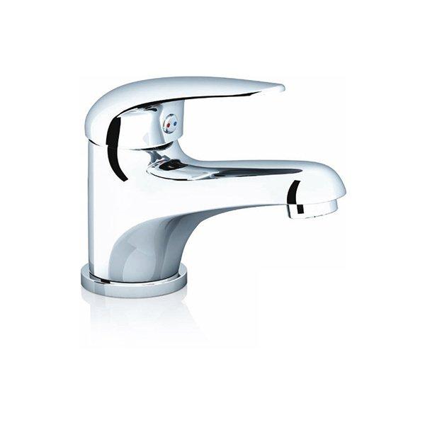 robinet sur pied de lavabo suzan sans vidange ravak a s. Black Bedroom Furniture Sets. Home Design Ideas