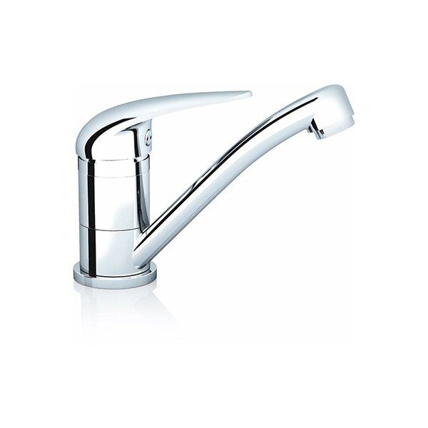 robinet sur pied de lavabo suzan avec levier rotatif ravak a s. Black Bedroom Furniture Sets. Home Design Ideas