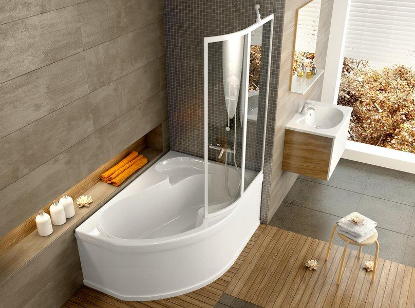 Robinet thermostatique mural de baignoire te ravak a s - Paravent de baignoire ...