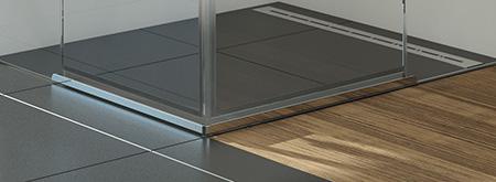 portes de douche brilliant bsd2 ravak a s. Black Bedroom Furniture Sets. Home Design Ideas