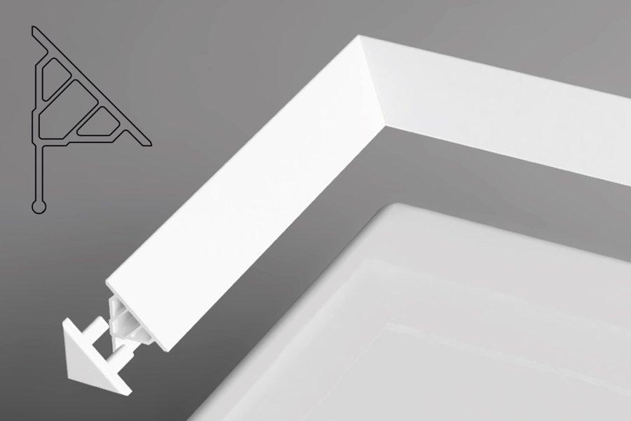 Baguettes de protection et accessoires pour baignoires for Baignoire et accessoires