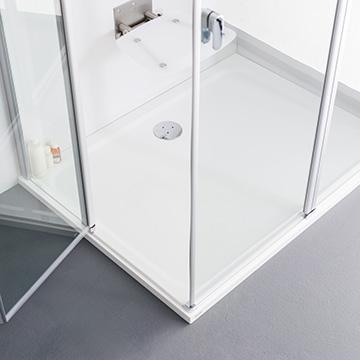 siphon de receveur ravak standard 90 ravak a s. Black Bedroom Furniture Sets. Home Design Ideas