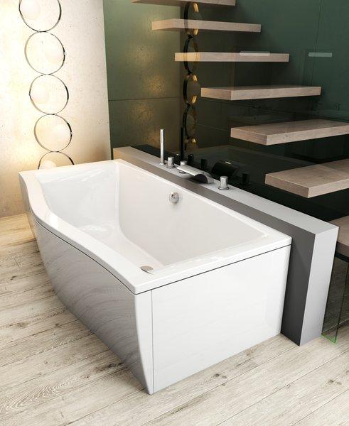 robinet cascade pour baignoire wf ravak a s. Black Bedroom Furniture Sets. Home Design Ideas