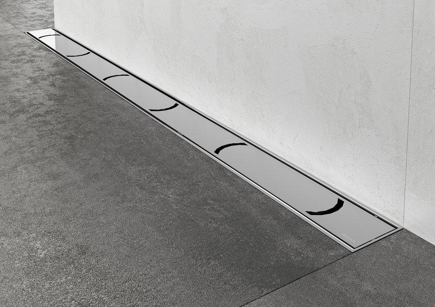 conduit d 39 vacuation inoxydable chrome ravak a s. Black Bedroom Furniture Sets. Home Design Ideas